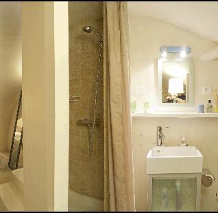 Maison rose apartment for Open the door salon de provence